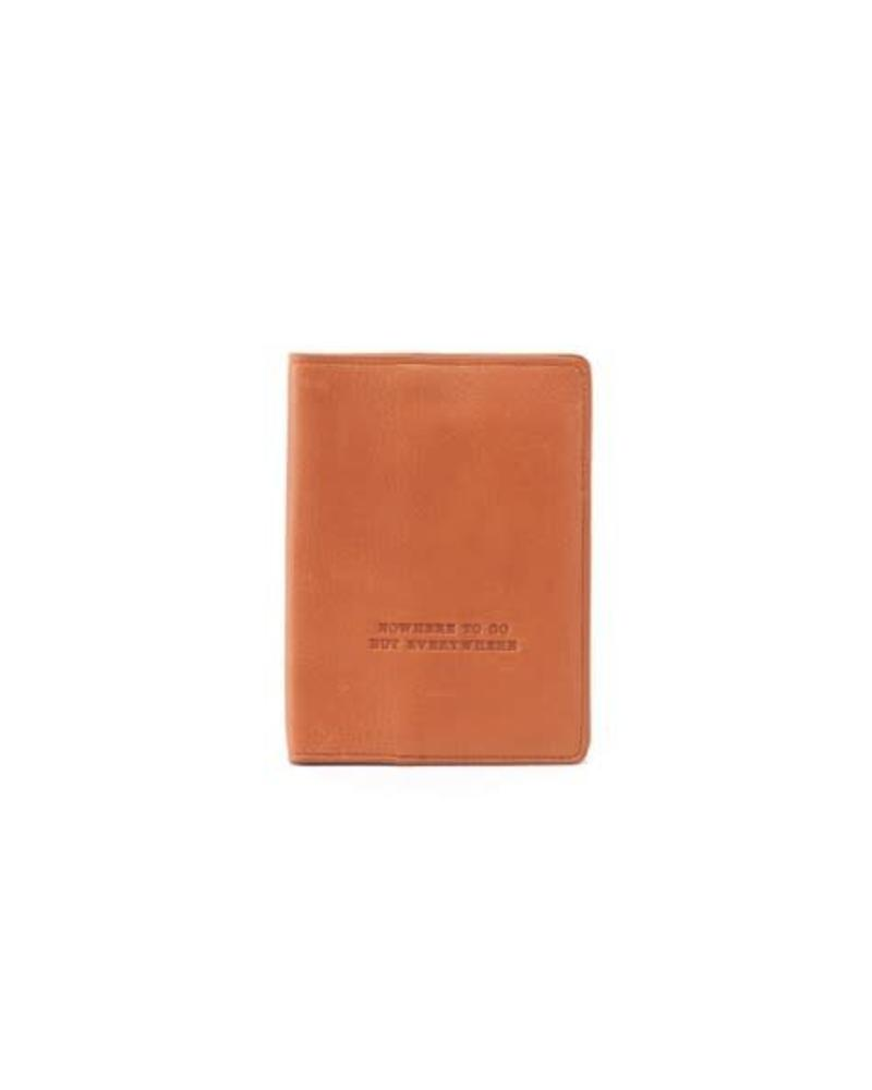 Hobo Hobo Quest Passport Wallet