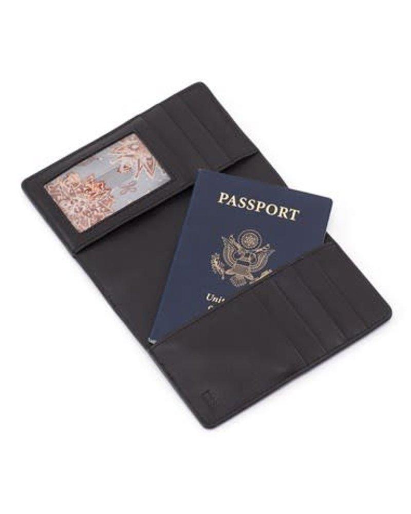 Hobo Hobo Quest Passport Wallet