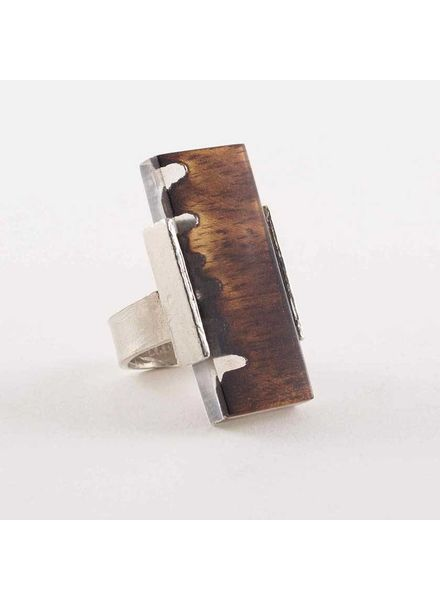 Anne Marie Chagnon Savory Ring