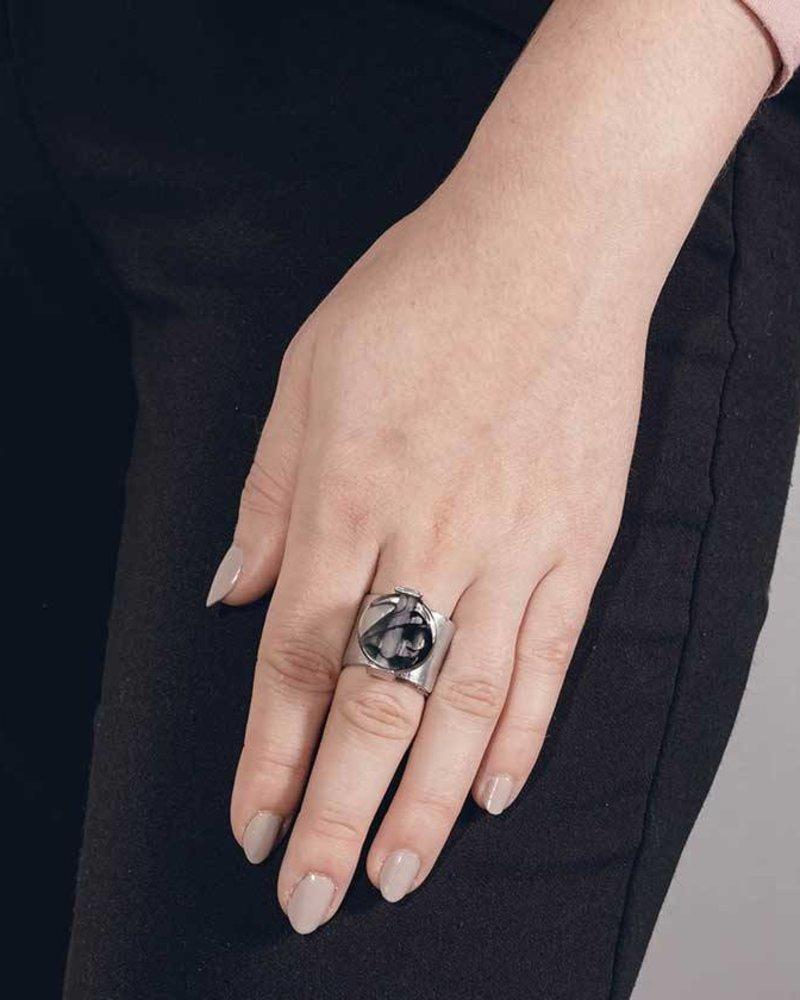 Anne Marie Chagnon Anne Marie Chagnon Plum Ring