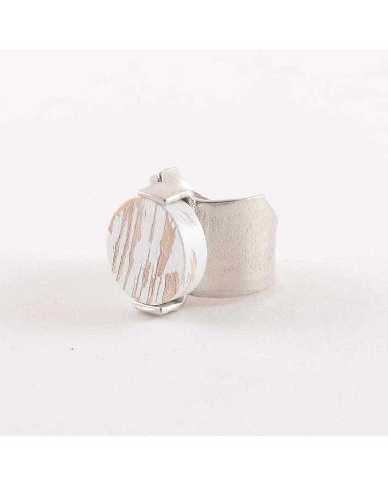 Anne Marie Chagnon AnneM Plum Ring