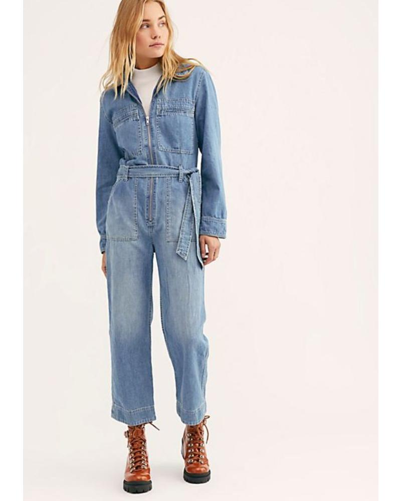 Free People FP Charlie Coverall