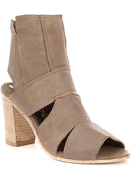 Free People FP Effie Block Heel