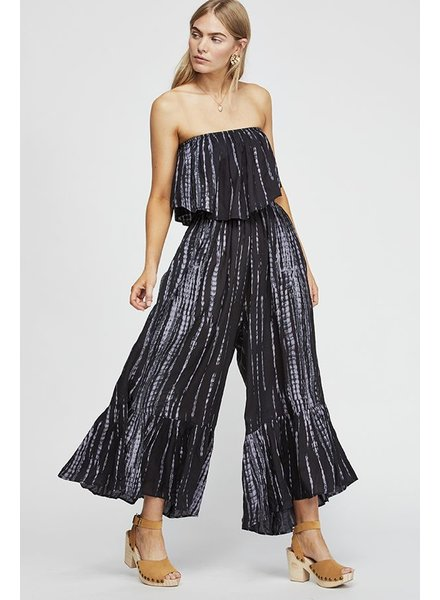 Free People FP Summer Vibes Tube Romper