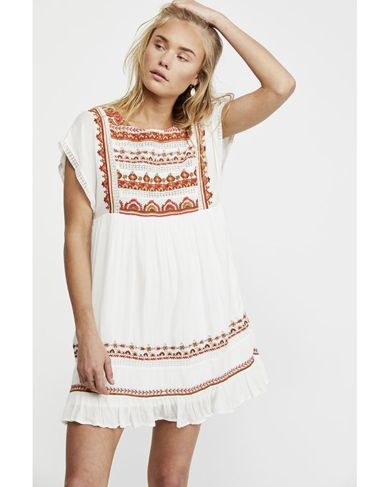 Free People FP Sunrise Wanderer Mini