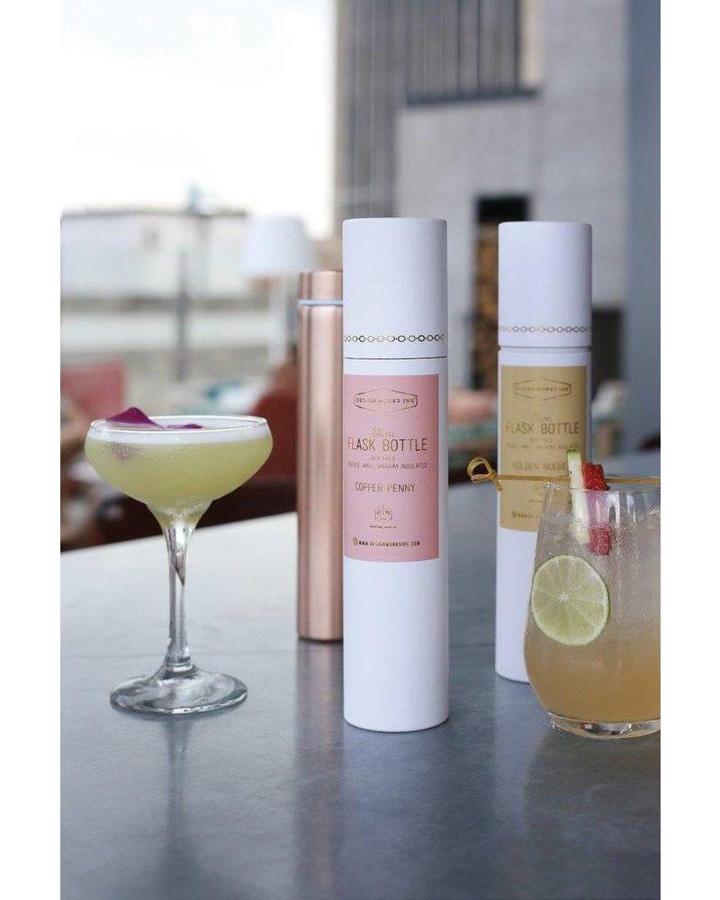 DesignW Slim Flask