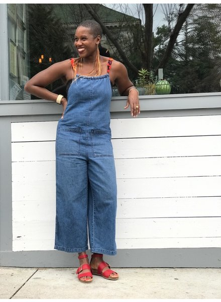 Free People FP Joyride Jumpsuit