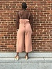 P.Cill Before You BYou Strappy Linen Jumper