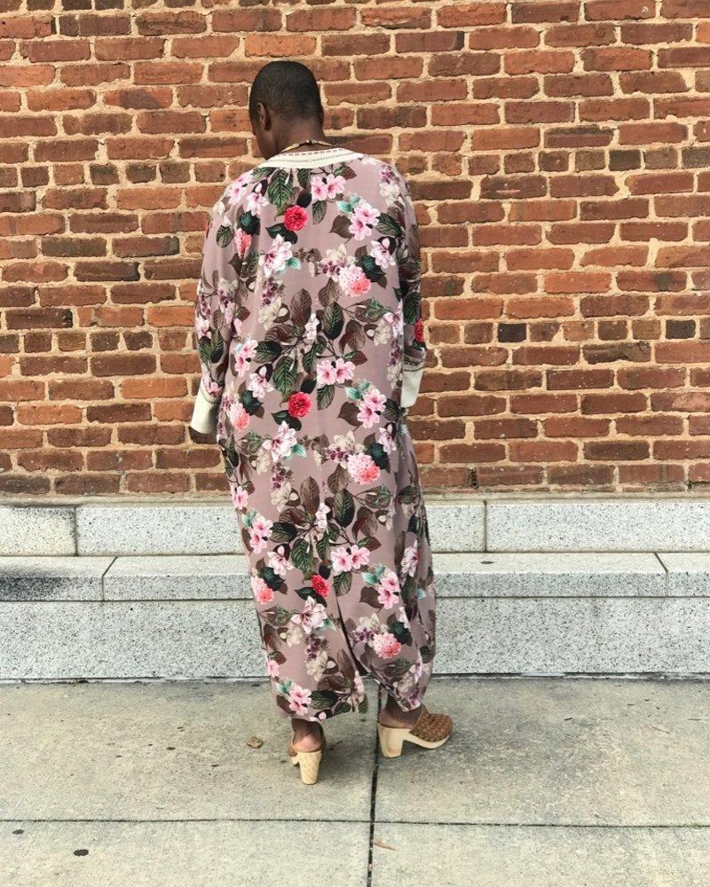 Johnny Was JWas Kimono Robe