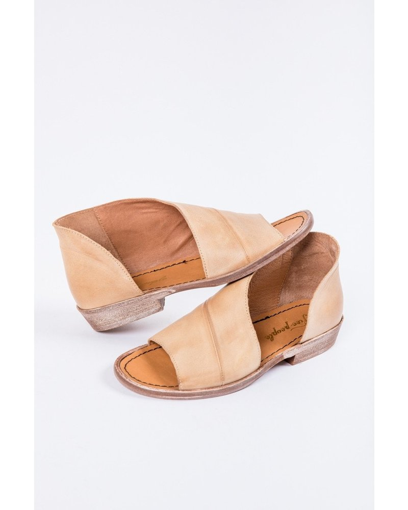 Free People FPS Mont Blanc Sandal