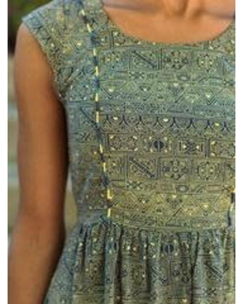 Mata Traders MataT Chilmark Dress
