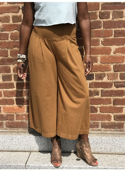 Errant Errant Wes High Waisted Pant