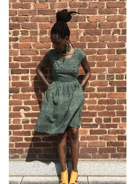 Mata Traders MataT Chilmark Dress