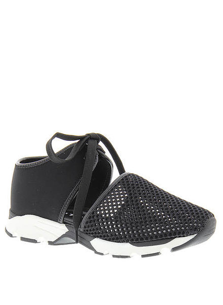 All Black AllBlack Easy Mesh Sneaker