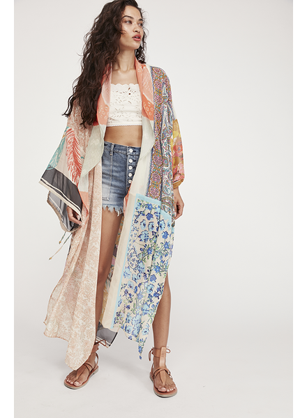 Free People FP Keeping up with the Kimon
