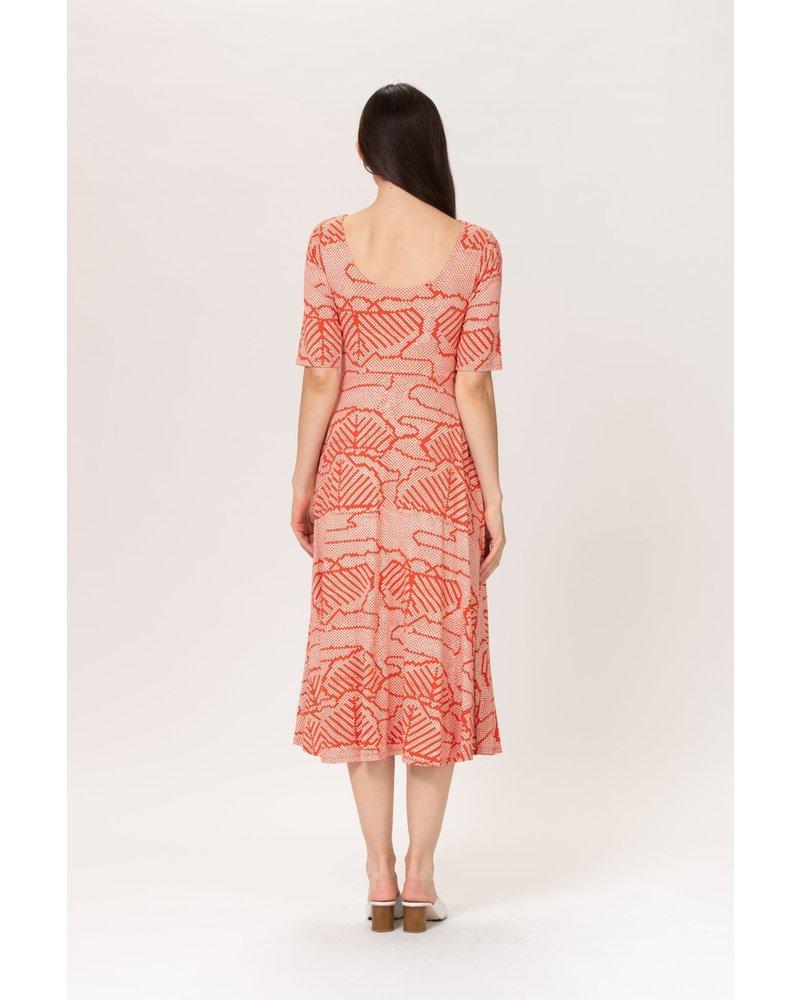 Bel Kazan BKazan Amelia Dress