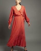 Fresha Fresha Sicily Dress