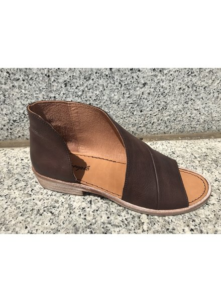 Free People Free People Mont Blanc Sandal Cocoa