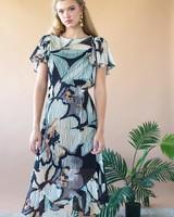Eva Franco EvaF Ludlow Dress