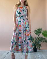 Eva Franco EvaF Xina Dress
