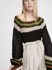 Free People Free People Reach For the Stars Sweater