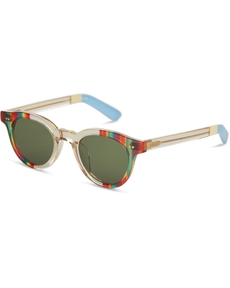 TOMS Eyewear TOMS Fin Sunglasses