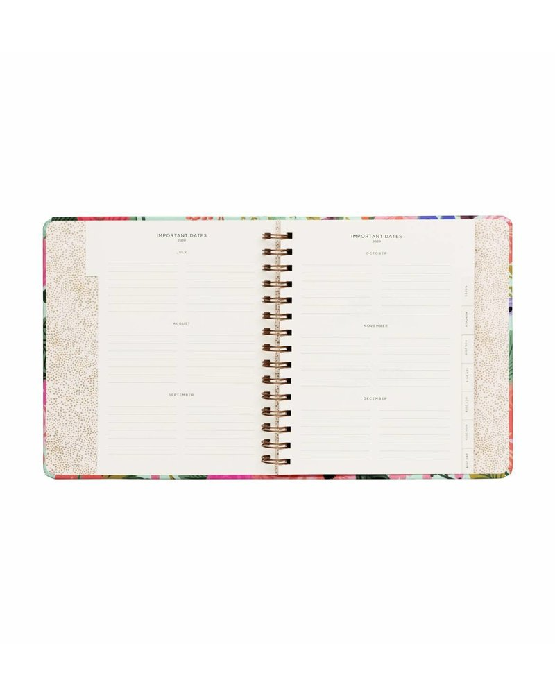 RPC Covered Spiral Planner