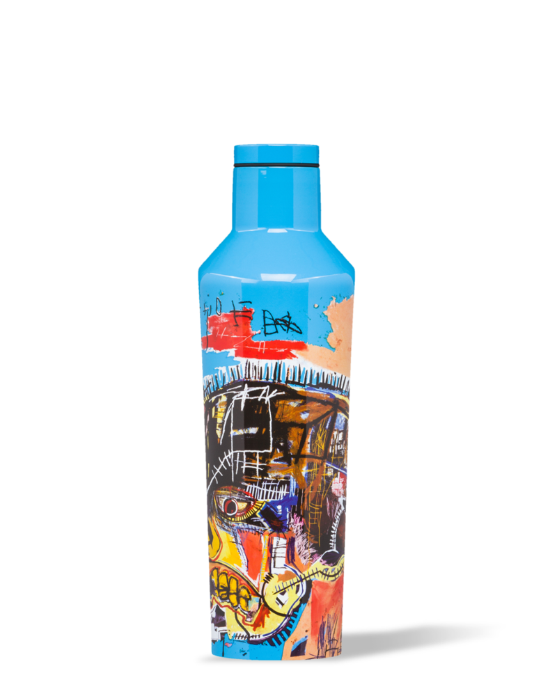 Corkcicle Corkcicle Basquiat Canteen