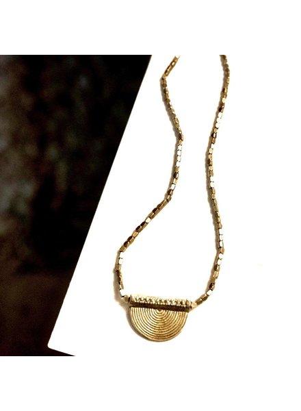 Boho Gal Jewelry BohoGal Sheeba Necklace