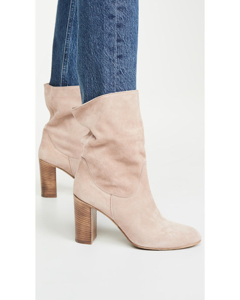 Free People FP Dakota Heel Boot