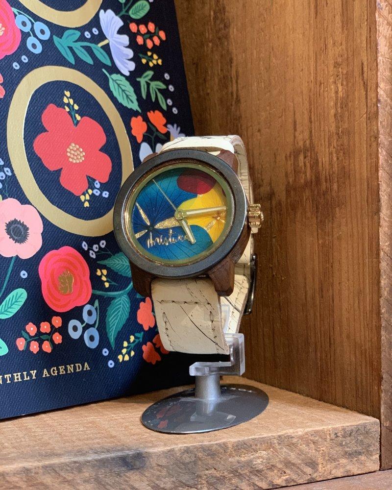 Mistura Timepieces Mistura Marco SE Watch