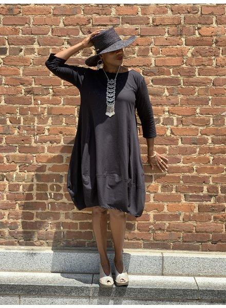 Just Jill JustJ 3/4 Tulip Dress