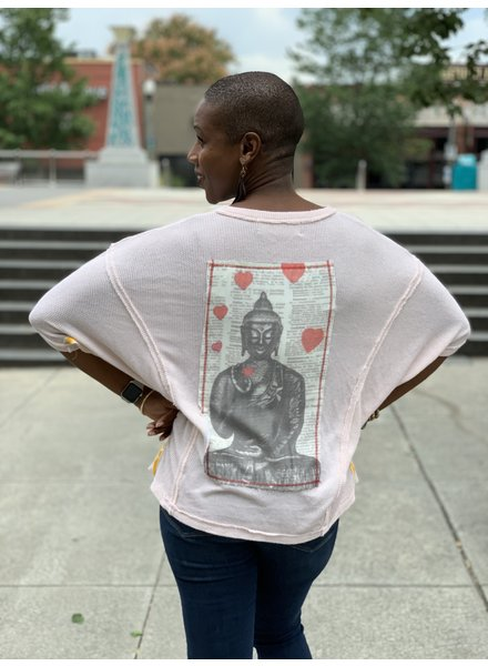 Nu Vintage NuVin Buddha SS-WAF
