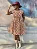 Mata Traders Mata Devonshire Dress