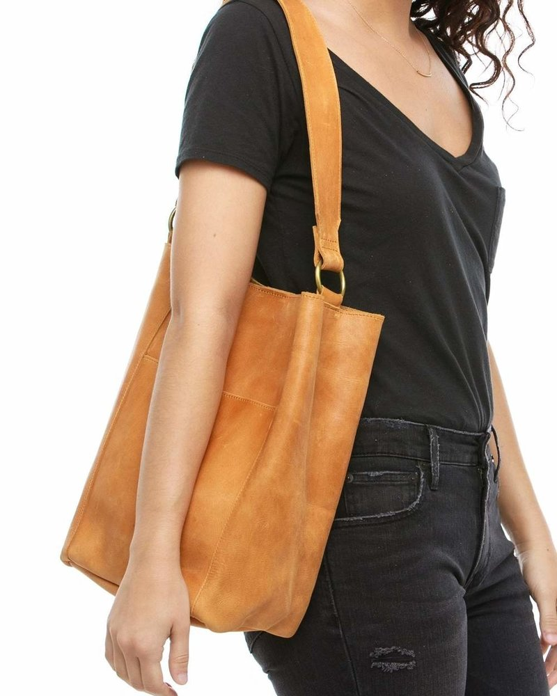 ABLE ABLE Mihiret Bucket Bag