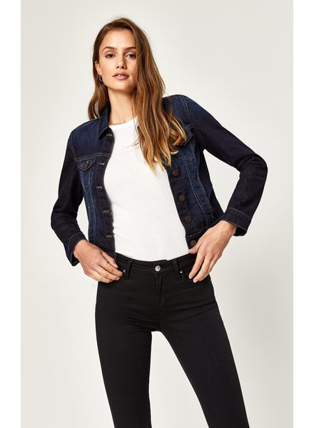 Mavi Jeans Mavi Samantha Denim Jacket