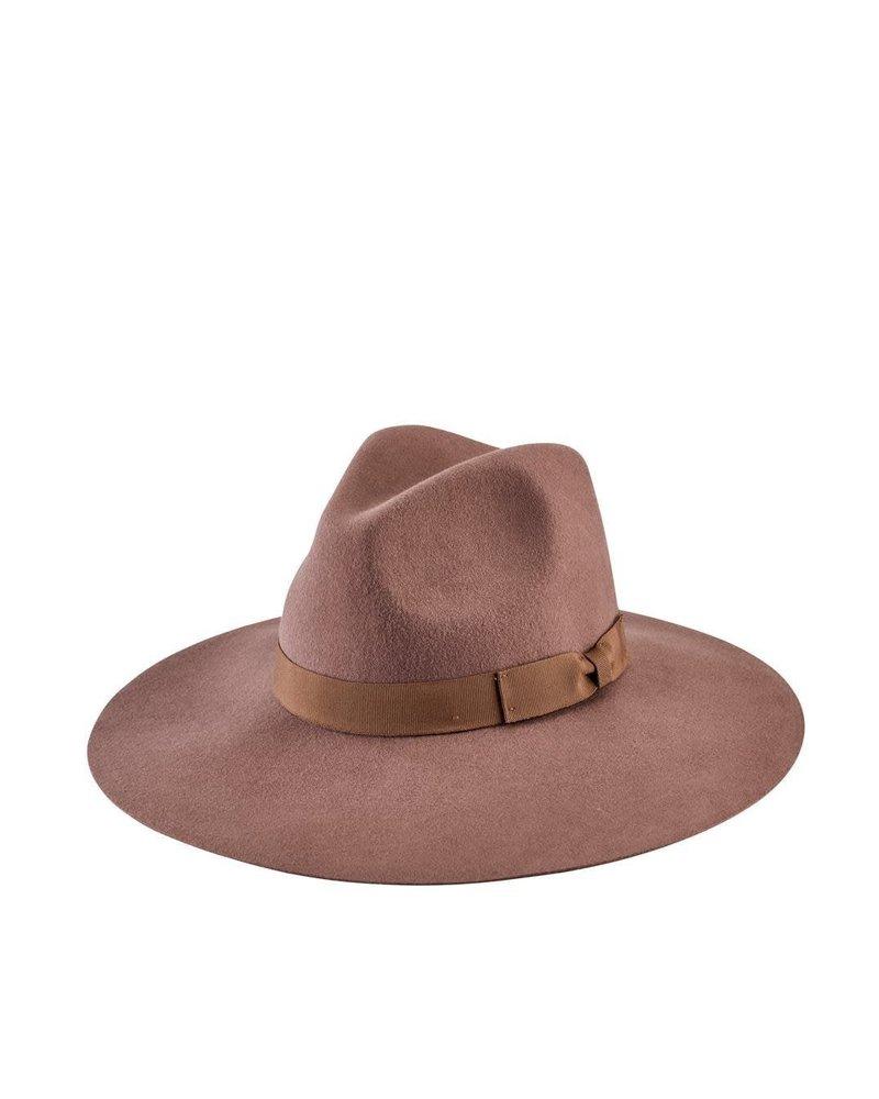 San Diego Hat Co SDH Floppy Fedora w/ Bow Hat