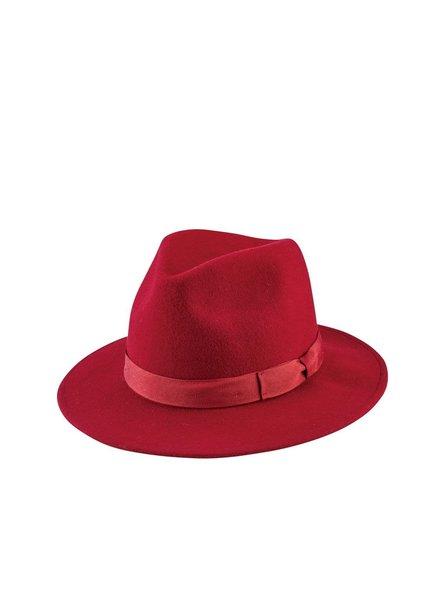 San Diego Hat Co SDH Fedora w/ Bow Hat