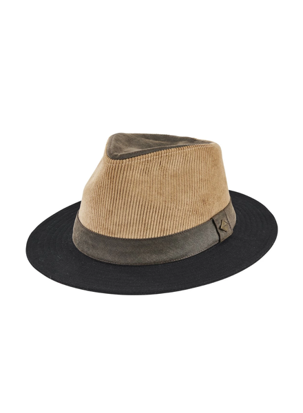 San Diego Hat Co SDH Cut & Sew Fedora Mens Hat