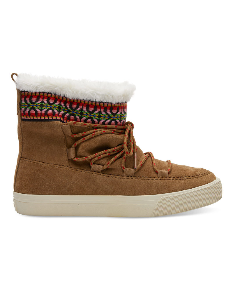 TOMS TOMS Alpine Boot