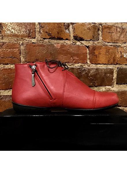 Sergio Tomani SergioT Soloe Zip Shoe
