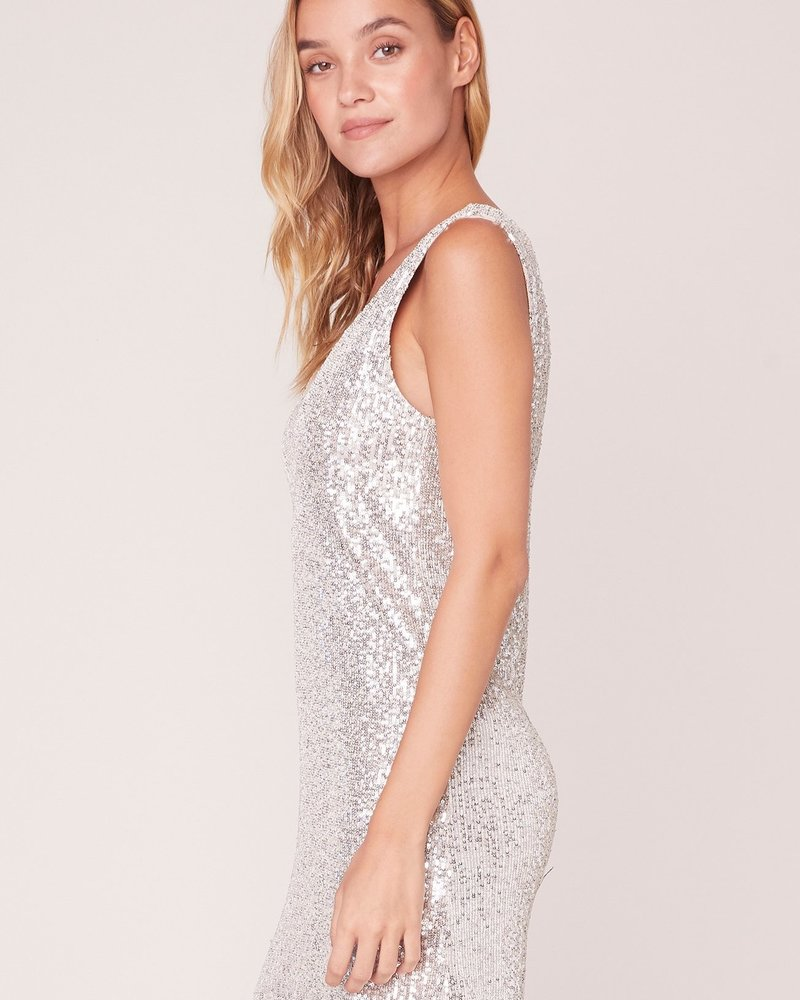 BB Dakota/Jack BBD Sequin Finale Dress