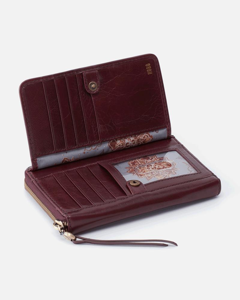 Hobo Hobo Elm Wallet