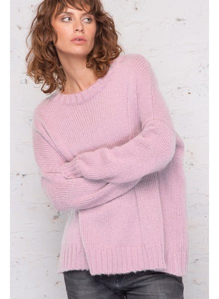 Wooden Ships WoodenS Tomboy Slouchy Crew Sweater