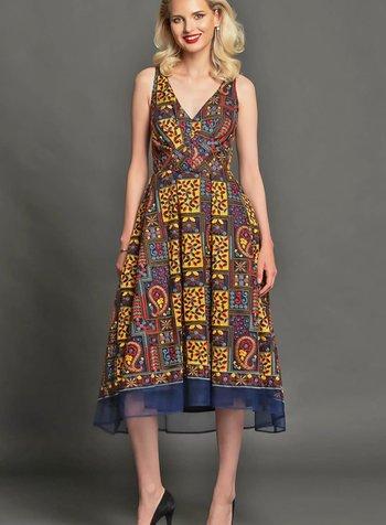 Eva Franco EvaF Charlotte Dress