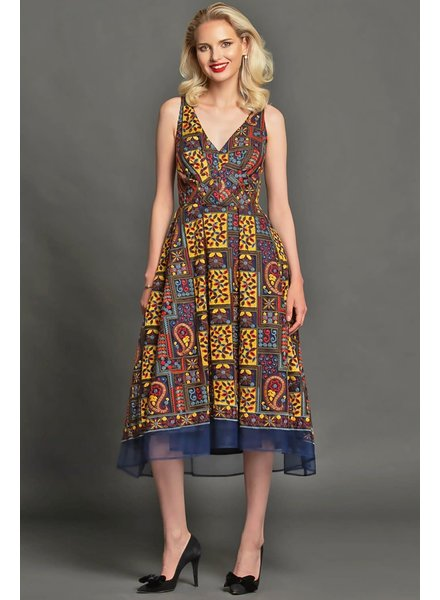 Eva Franco EvaF Charlotte Dress