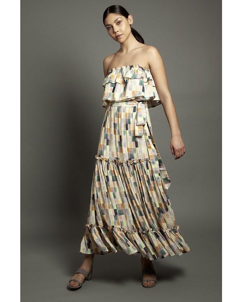 Fresha Fresha Melissa Maxi Dress