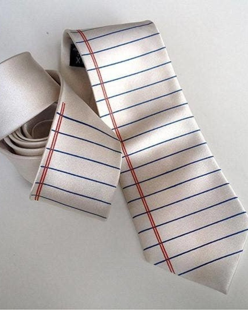 Cyberoptix Tie Lab CTL Necktie