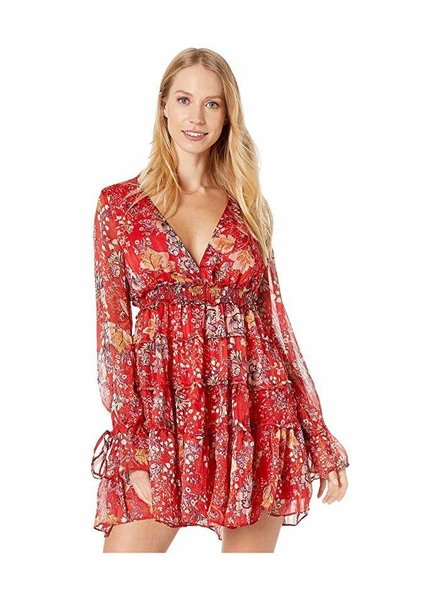 Free People FP Closer To The Heart Mini