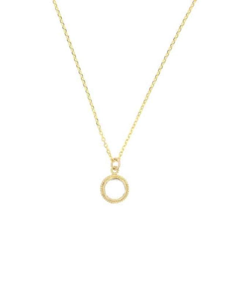 Lotus Lotus Lucca Stone Necklace